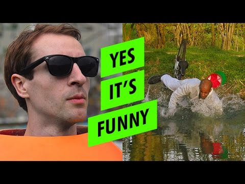 Yes it's Egg (by Yes it's Funny) - YouTube