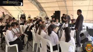 VIII Encuentro Nacional de Bandas Musicales Villa de Leyva (Ubaté)