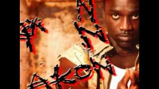 Akon-Hurt Somebody Ft. French Montana