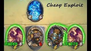 Exploit Warrior (Lich King)