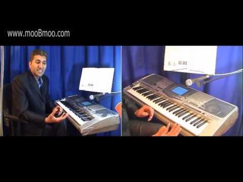 mooBmoo com Keyboard E002