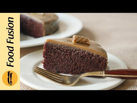 how to make chocolate cake without oven