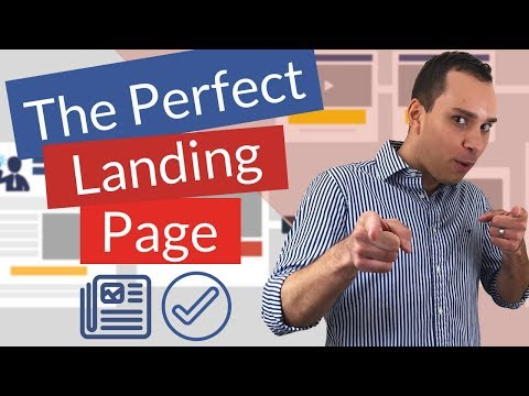 How To Build A High Converting Landing Page From Scratch (CRO Guide)