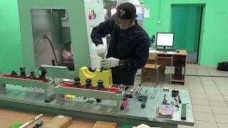 Выпускники многопрофильного техникума пополнили базу WorldSkills Russia