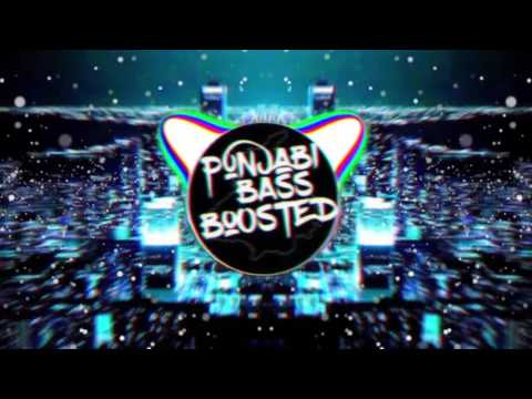 Boofer [BASS BOOSTED] | Armaan Bedil feat...