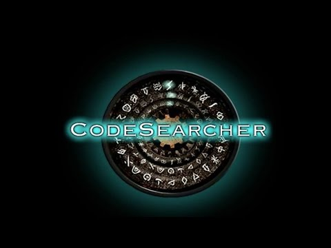 🔴The CODESEARCHER live 🔴 BIBLE CODE SEARCHES- extracting CODES
