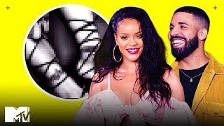 These Celebs Got Tattoos For Love…And Then Broke Up | Think You Know Your Ink? | MTV