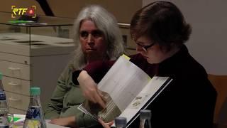 10 Ausstellungen und mehr - die Mitarbeiter des Kunstmuseums haben einiges vor