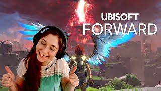 Ubisoft Forward September | REACTION