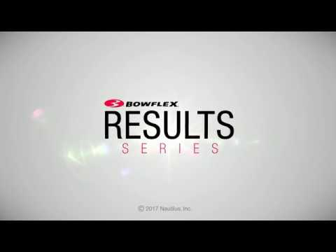 How To Assemble Bowflex Results Series BXE216 Elliptical