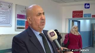 """ازدياد مراجعي """"البشير"""" بسبب التخوف من انفلونزا الخنازير (22/12/2019)"""