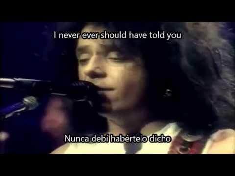Georgy Porgy - Toto (Lyrics/Subtitulado Español) HD