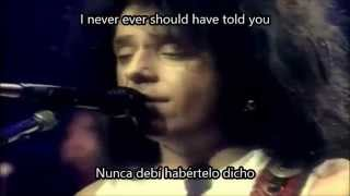 Georgy Porgy - Toto (Lyrics / Subtitulado Español) HD