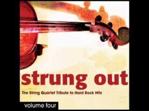 Animal I Have Become - String Quartet Tribute To Three Days Grace - Vitamin String Quartet