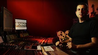 Mastering with Waves Plugins - Masterclass with Yoad Nevo