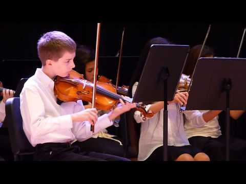 Great Neck Middle School Orchestra Concert