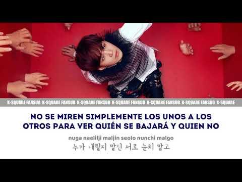 BTS (SUGA) - TRIVIA: SEESAW (Sub Español | Hangul | Roma) HD