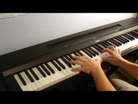Come As You Are (David Crowder) - Piano Accompaniment