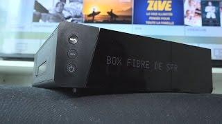 Zive Box de SFR : le test