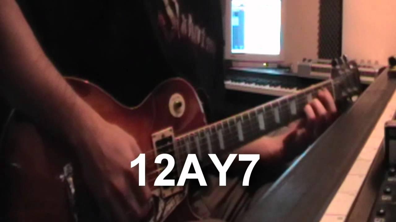 12ax7 Vs 12ay7 Tube Comparison Vox Tonelab Guitar Ibanez As153 Wiring Diagram