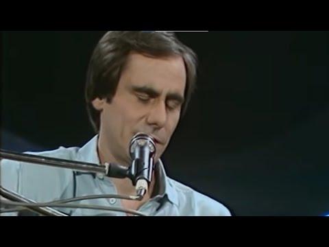 RobertoVecchioni - Mi manchi (Live @RSI 1984)