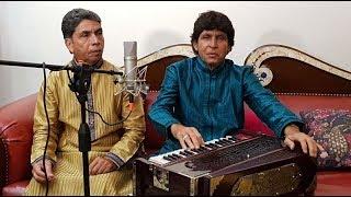 Daler Mehndi with Ghazal Maestros Ahmed Hussain Mohammed Hussain | DM Folk Studio | Part 1