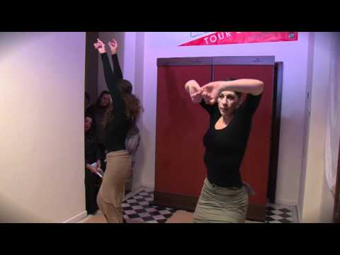 Transit - Studio Flamenco Pellizco(Thessaloniki)