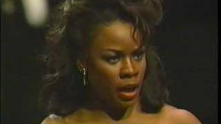 Denyce Graves sings the Habanera from Carmen