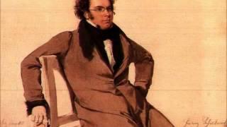 Schubert - Symphony No.10 in D (D. 936A)  III. Scherzo - Allegro vivace