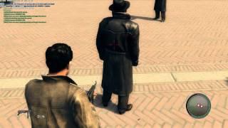 Mafia II Multiplayer Beta Gameplay (Release 12.06.2012)