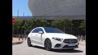 5 things to lookout for when taking a Mercedes-Benz A-Class for a test drive