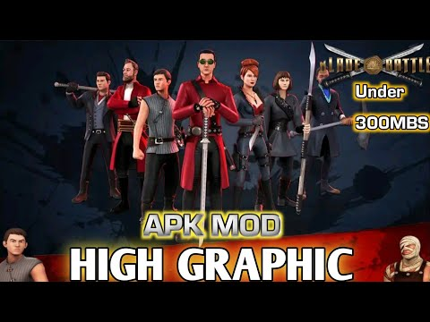 Into The Badlands Blade Battle 1.2.16 Apk + Mod (Money) + Data Android Free Download