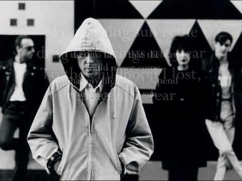 New Order -True Faith (Lyrics)