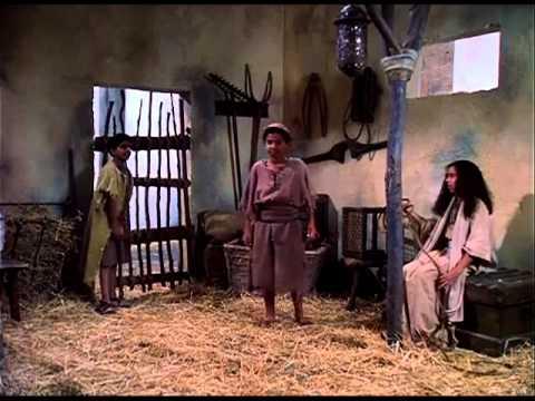 The Story of Jesus for Children - Sinhala / Cingalese / Singhala / Singhalese / Sinhalese Language