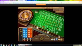 видео играть онлайн в рулетку