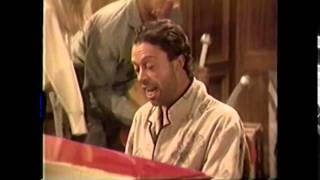 Tim Curry - Lonely At The Top - The Tracey Ullman Show - 1989