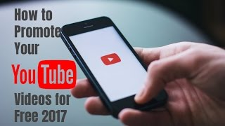 Video How to Promote Your YouTube Videos Without Investment 2017 download MP3, 3GP, MP4, WEBM, AVI, FLV November 2017