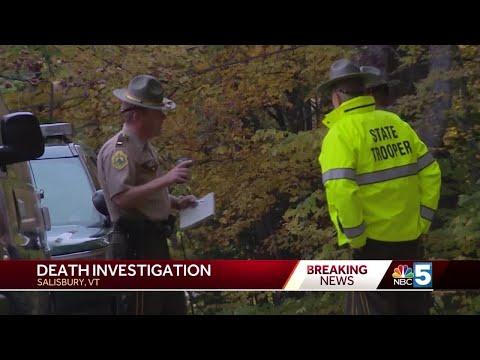 Son Of Former Rutland Mayor Dead After Officer-involved Shooting