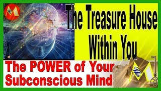 Gambar cover The POWER of Your Subconscious Mind! ... S 01 E01 - The Treasure House Within You