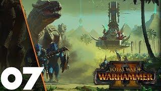 Archiwum: Total War: Warhammer 2 / #7