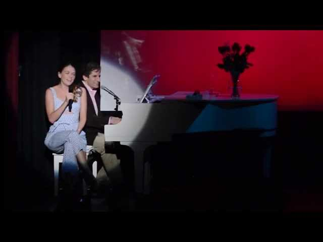 Sutton Foster with Seth Rudetsky - Provincetown, MA - July 3rd, 2015 (2/2)