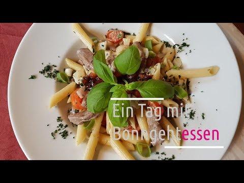 Ein Tag mit ... Bonngehtessen | Heute mit Radio Bonn und Restaurant La Vita