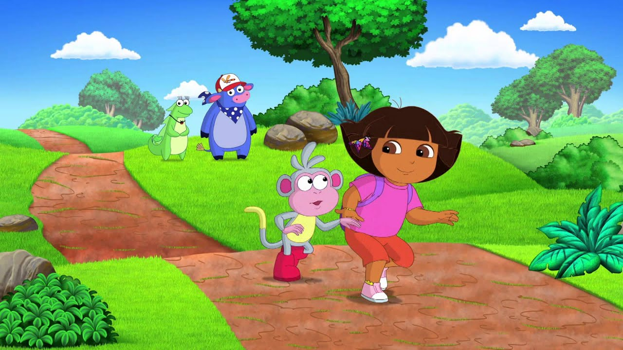 20+ Benny Dora The Explorer Seasons Pictures and Ideas on Meta Networks