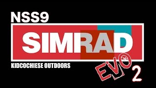 SIMRAD NSS EVO2 IN DETAIL NSS7 NSS9 NSS12 NSS16 GO7 WHAT IS THE BEST FISH FINDER ?