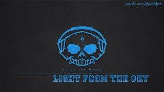 Light From The Sky by Johan Glössner - [Modern Blues Music]