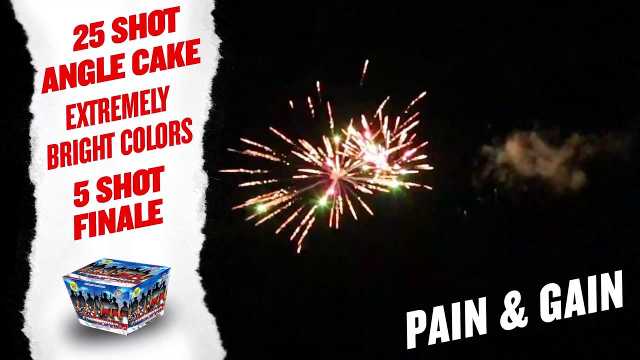 July 4th Flight Tracker Firework Mortar Tubes Holiday & Seasonal