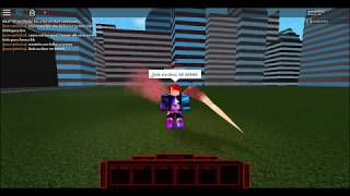 Server Vip BR [RO GHOUL] {ROBLOX}