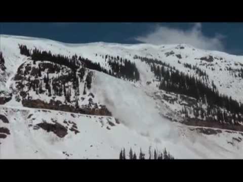 Avalanche Hazards in Colorado
