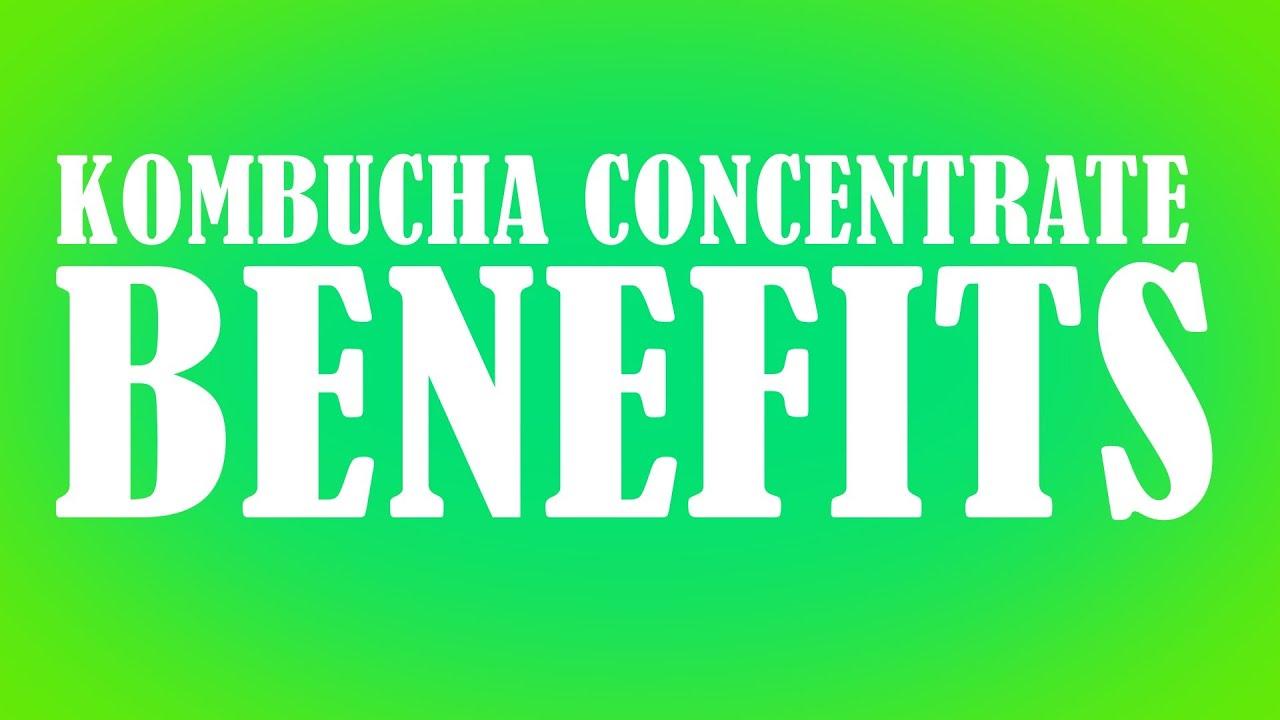 how to make kombucha extract
