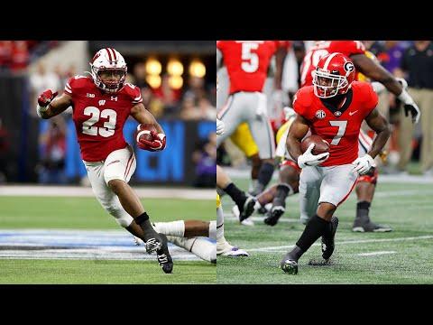 2 Round 2020 NFL Mock Draft From Super Bowl Radio Row